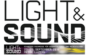 Zap @ Light & Sound 2018, Lucerne